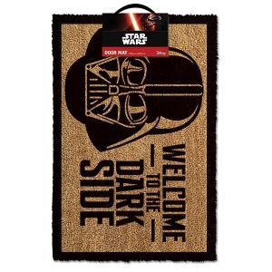 [Star Wars: Door Mat: Welcome To The Dark Side (Product Image)]