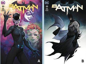 [Batman #50 (Michael Turner Cover A & B Set) (Product Image)]