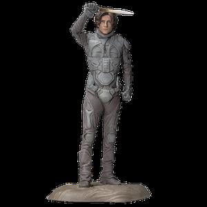 [Dune: Statue: Paul Atreides (Product Image)]