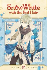 [Snow White With The Red Hair: Volume 10 (Product Image)]