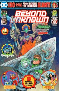 [From Beyond The Unknown: Giant #1 (Product Image)]
