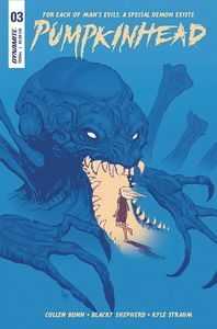 [Pumpkinhead #3 (Cover A Strahm) (Product Image)]
