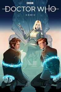 [Doctor Who: Empire Of Wolf #1 (Cover A Buisan) (Product Image)]