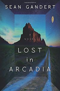 [Lost In Arcadia (Product Image)]