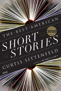 [The Best American Short Stories 2020 (Hardcover) (Product Image)]