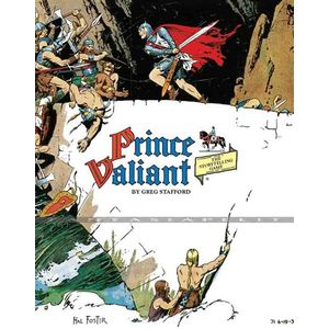[Prince Valiant: RPG (Hardcover) (Product Image)]