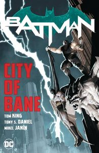 [Batman: City Of Bane: Complete Collection (Product Image)]