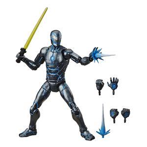 [Marvel Legends: Action Figure: Invincible Iron Man Stealth Suit (Product Image)]