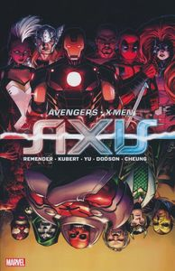 [Avengers & X-Men: Axis (Product Image)]