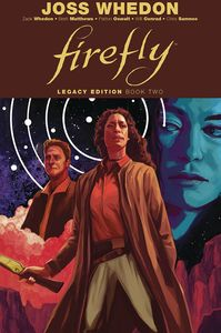 [Firefly: Legacy Edition: Volume 2 (Product Image)]