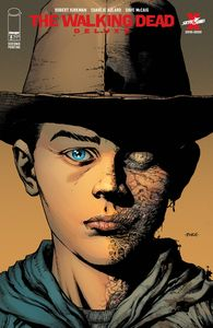 [Walking Dead: Deluxe #4 (Cover A Finch & Mccaig 2nd Printing) (Product Image)]