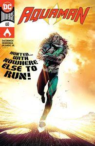 [Aquaman #60 (Product Image)]