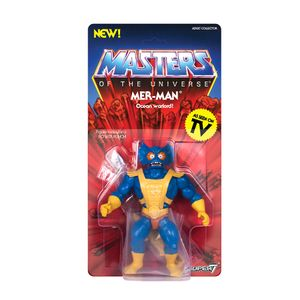 [Masters Of The Universe: Vintage Action Figure: Mer-Man (Product Image)]