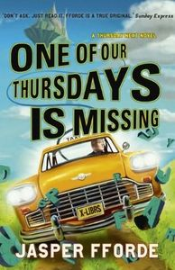 [One Of Our Thursdays Is Missing (Product Image)]