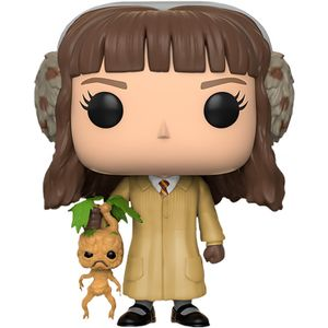 [Harry Potter: Pop! Vinyl Figure: Hermione Granger Herbology (Product Image)]