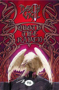 [Death Vigil #4 (Product Image)]