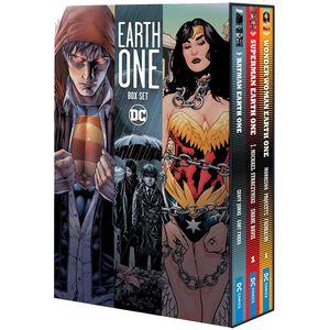 [Earth One (Box Set) (Product Image)]