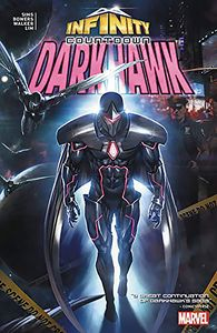 [Infinity Countdown: Darkhawk (Product Image)]