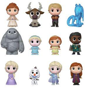 [Frozen II: Mystery Mini Figures (Product Image)]