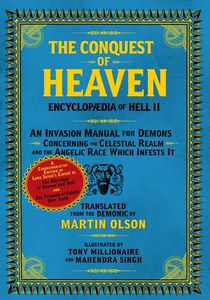 [Encyclopaedia Of Hell II: The Conquest Of Heaven (Product Image)]