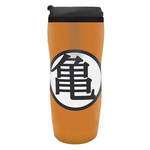 [Dragon Ball: Travel Mug: Kame (Product Image)]