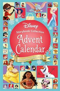 [Disney: Storybook Collection Advent Calendar (Product Image)]