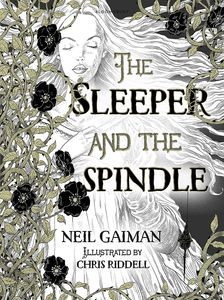 [Sleeper & The Spindle (Product Image)]