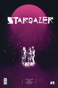 [Stargazer #1 (2nd Printing) (Product Image)]