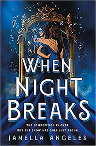 [Kingdom of Cards: Book 2: When Night Breaks (Hardcover) (Product Image)]