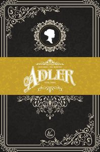 [Adler #3 (Cover C Victorian Homage) (Product Image)]
