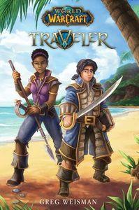 [World Of Warcraft: Traveler (Hardcover) (Product Image)]