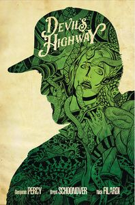 [Devil's Highway #3 (Product Image)]