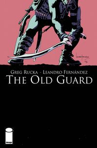 [Old Guard #2 (Product Image)]
