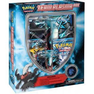 [Pokemon: Card Game: Team Plasma Box (Product Image)]