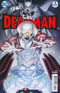 [Deadman #1 (Standard Edition) (Product Image)]