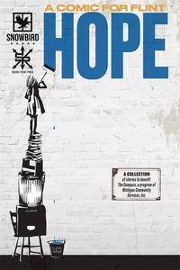 [A Comic For Flint: Hope (One Shot) (Product Image)]
