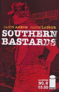 [Southern Bastards #2 (2nd Printing) (Product Image)]