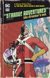 [Strange Adventures #1 (Directors Cut) (Product Image)]
