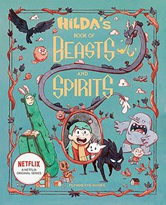 [Hilda's Book Of Beasts & Spirits (Product Image)]