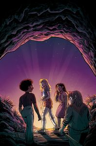 [Proctor Valley Road #5 (Cover A Franquiz) (Product Image)]