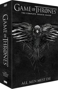 [Game Of Thrones: Season 4 (Product Image)]