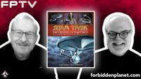 [FPTV: Dan Curry Beams Down & Reveals All About His Star Trek Artistry (Product Image)]