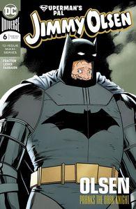 [Supermans Pal Jimmy Olsen #6 (Product Image)]