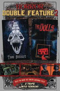 [Horror: Double Feature 2 (One-Shot) (Product Image)]
