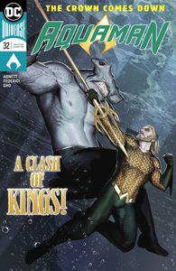 [Aquaman #32 (Product Image)]