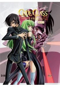 [Code Geass R2: Volume 1 (Product Image)]