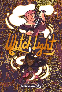 [Witchlight (Product Image)]