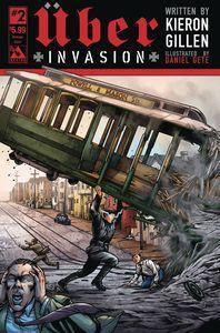 [Uber: Invasion #2 (Homage) (Product Image)]