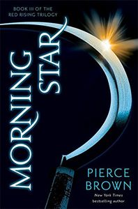 [Red Rising: Book 3: Morning Star (Product Image)]