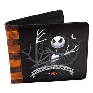[Nightmare Before Christmas: Wallet: Jack (Product Image)]